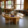 体験学習センター「森のふしぎ館」