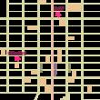 孤独のグルメロケ地マップ