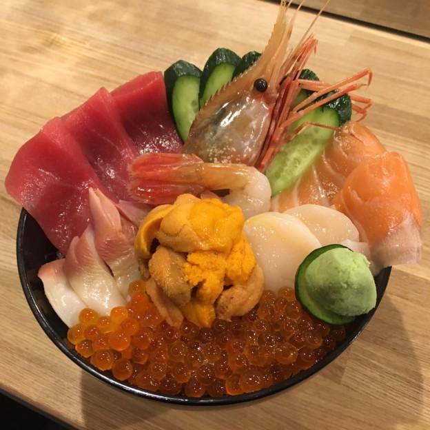 旭川のおいしいお店はこちらをクリック!