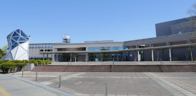 旭川市大雪クリスタルホール