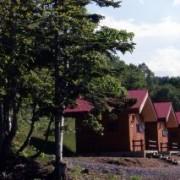 キャンプ場・バンガロー