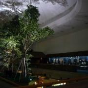 数多くの貴重な資料などが見られる常設展示室