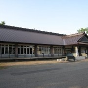 旭川兵村記念館・全景