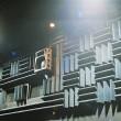 無響室で使用される、楔形の吸音材を映画館として世界初採用!今までは不可能と言われていた低音域の反響を防ぎ、よりクリアなサウンドを提供します。